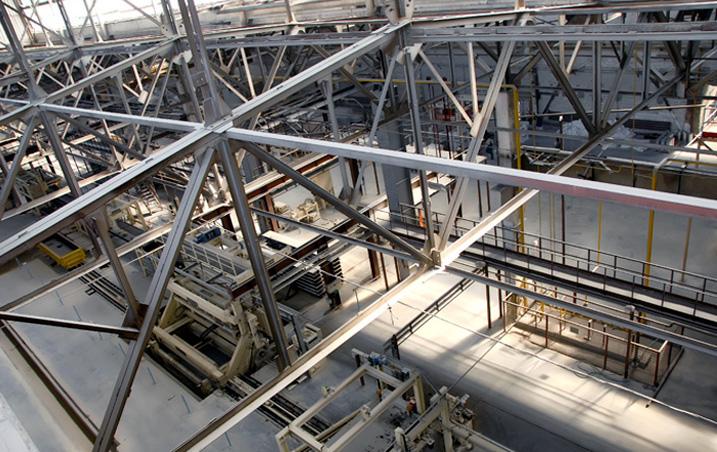 Завод автоклавного ячеистого бетона свойства бетонной смеси и способы ее оценки и